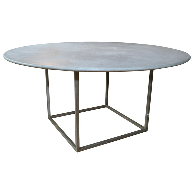 Mesa Round Dining Table