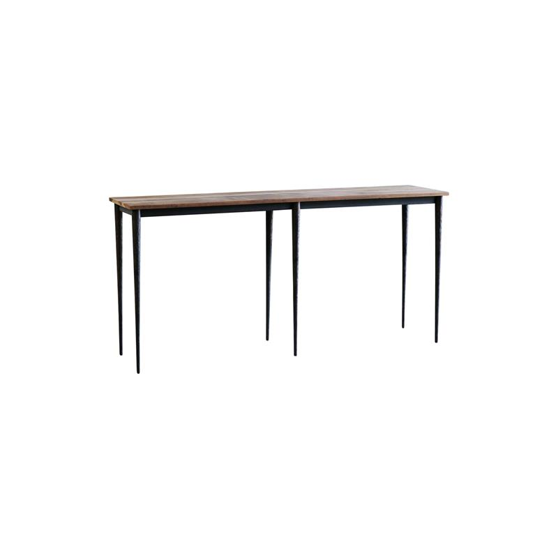 PARKER RECTANGLE CONSOLE