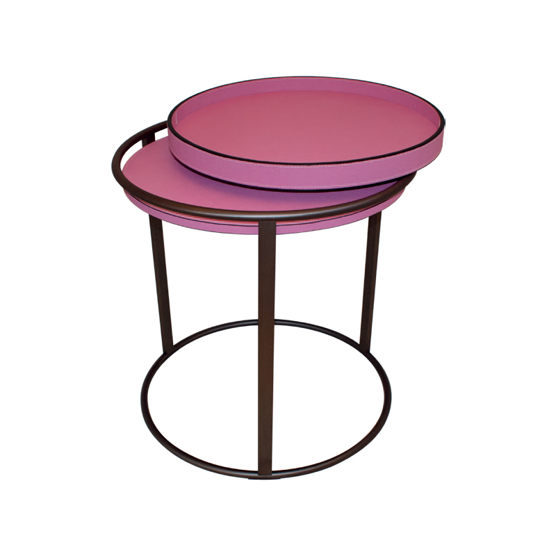 GIULIO SIDE TABLE